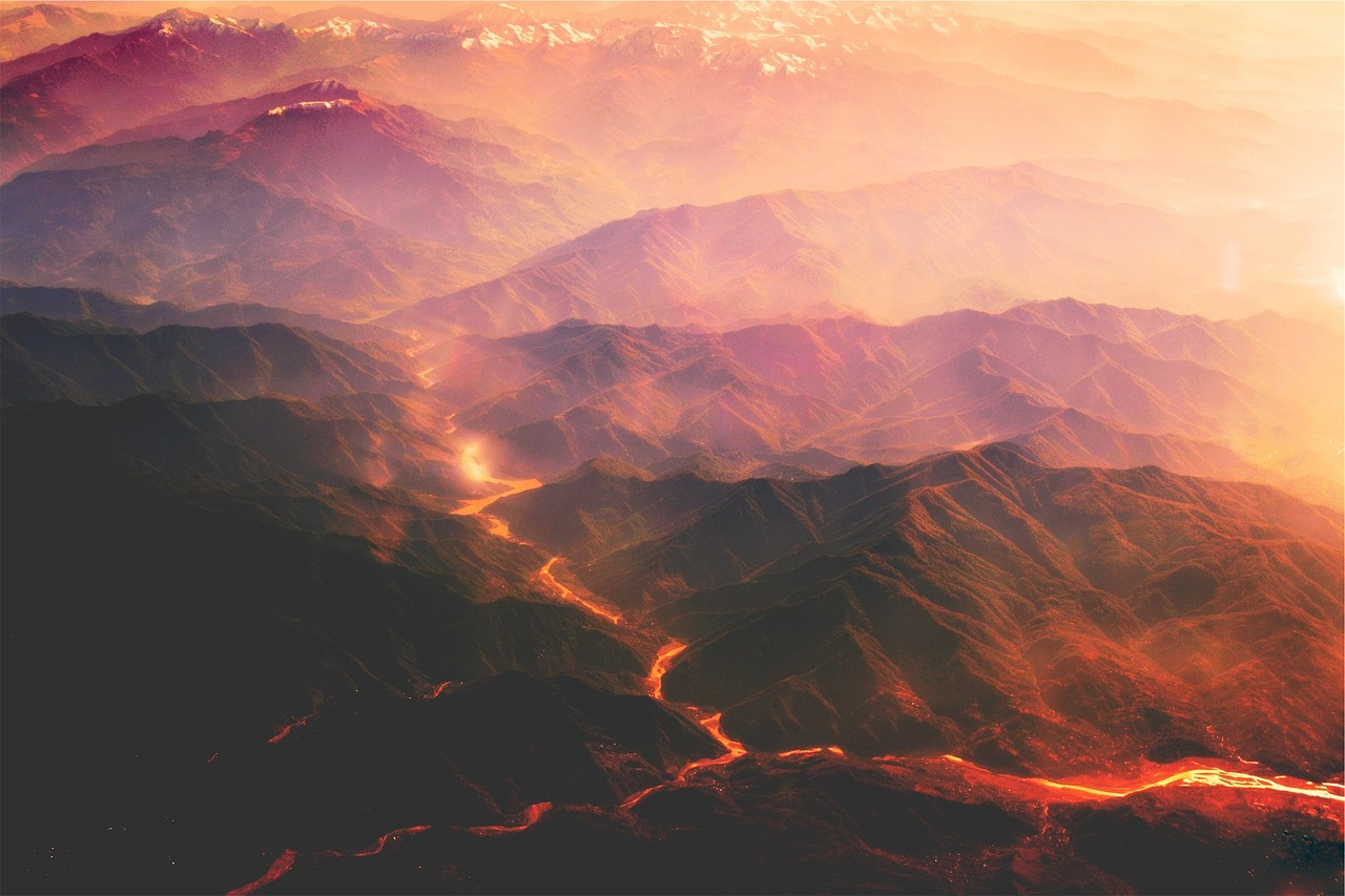 volcanoes-691939_1280